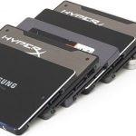 SSD 60/120GB