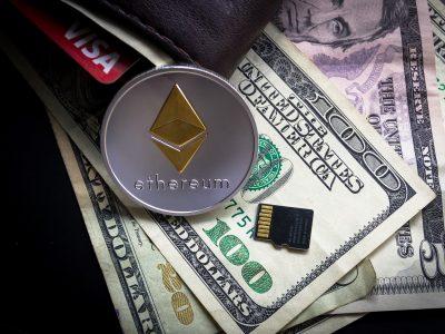 SEC dichiara che Ethereum non è Titolo