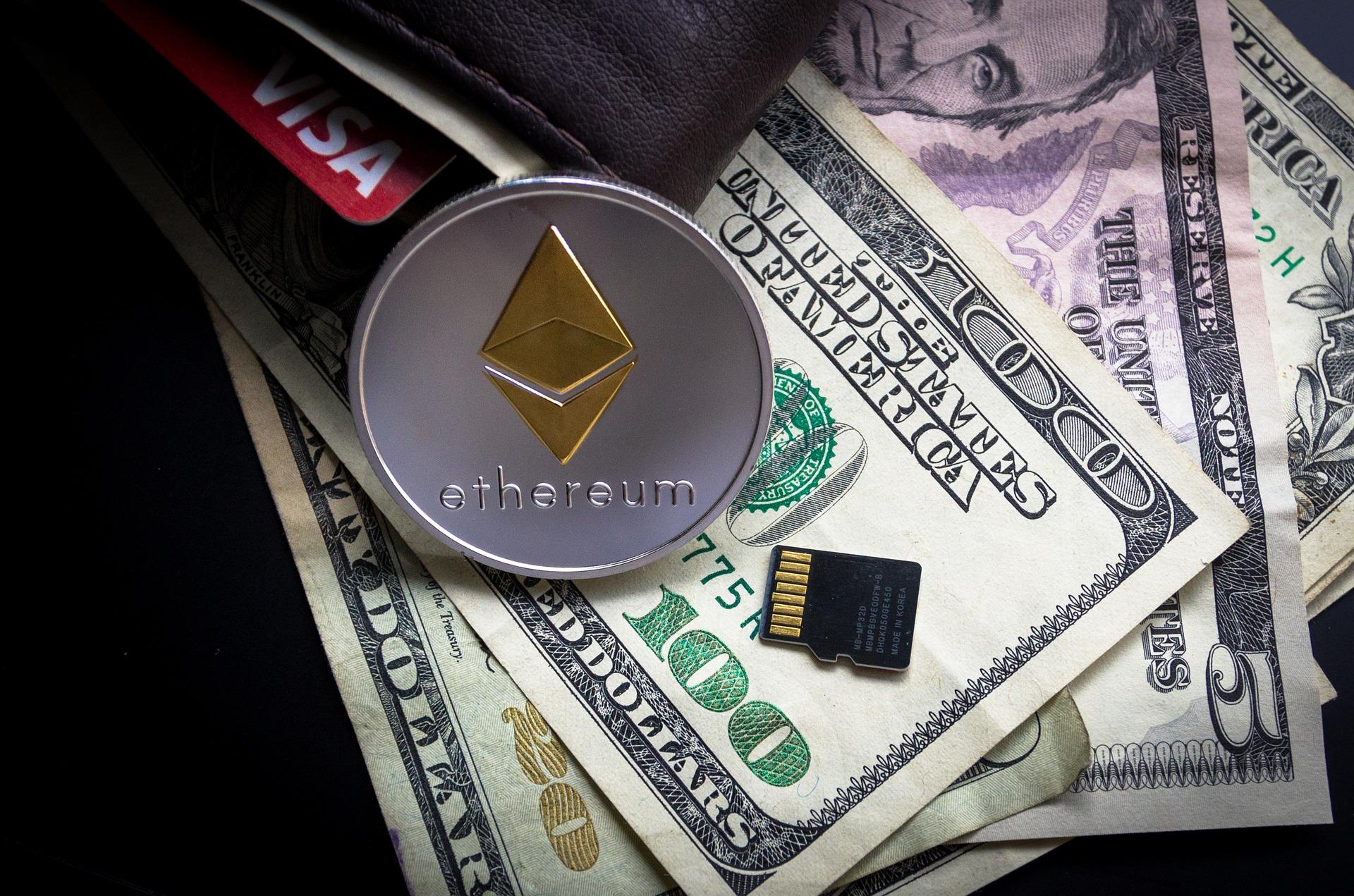 miglior software di trading per criptovaluta la sec continua a discutere sulla natura giuridica di ethereum