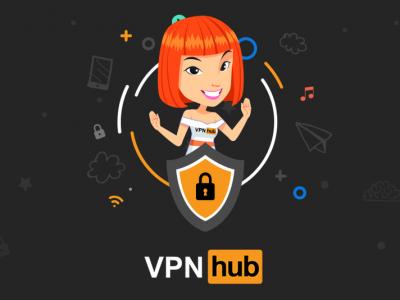 – VPNHub  – Servizio VPN Gratis ed Illimitato di PornHub –